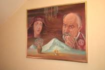 Mircea Răsvan Ciacâru – simboluri şi trăiri