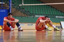 Volei Club a retrogradat