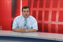 Iulian Jugan, secretar de stat la Ministerul Mediului