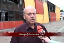 Gheorghe Ștefan, acasă de Paște?