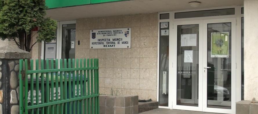 Campanie pentru respectarea legislației privind activitățile desfășurate cu zilieri