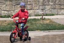 1 iunie, Ziua internaționala a copilului