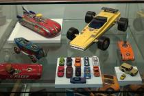 Jucării de altădată