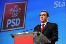 Solidari cu Victor Ponta