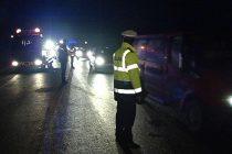 Accident rutier cu 2 victime pe raza localității Secuieni