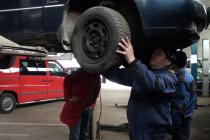 Amenzi usturătoare pentru service-uri auto