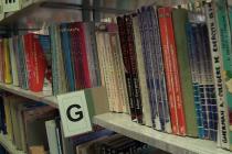 Ultima oră: Activitatea cu publicul suspendată la Biblioteca Județeană până în data de 22 martie
