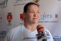 Burueană concurează la Piteşti