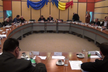 Constantin Iacoban nu vrea alegeri la CJ