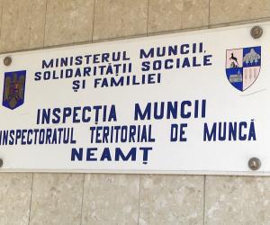 Inspectorii ITM au făcut 320 de controale și au aplicat amenzi de 245.000 lei în luna octombrie