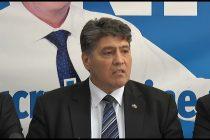 Laurențiu Leoreanu, oficial în PNL