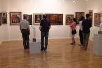 Maeștrii artei românești