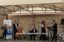 Noaptea Europeană a Muzicii Clasice