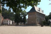 "Piatra Neamţ, oraş… ""cam turistic"""