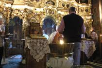 Sărbătoarea Sfinților Petru şi Pavel