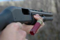 Bărbat împușcat, la Pângărați
