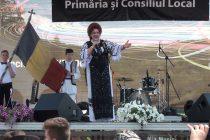 Ziua comunei Timişeşti, la prima ediţie