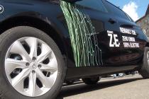 Zoe, maşina viitorului