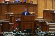 Deputatul Arsene susține legea salarizării bugetarilor