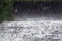 Cod galben de ploi în toată țara