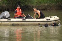 Un bătrân de 78 de ani s-a înecat în râul Cracău