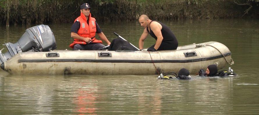 Bărbat de 55 de ani descoperit înecat într-un iaz din Trifești