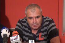 Gheorghe Ştefan ar putea ajuta clubul