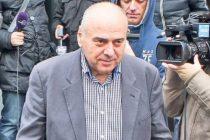 Gheorghe Ştefan trimis în judecată