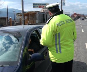Bărbat din Dragomirești, băut și cu permisul suspendat la volan