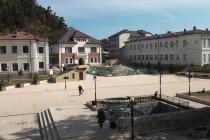 Curtea Domnească – proiect finalizat