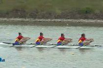 Grăpinoiu concurează la Rio