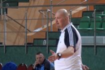 Marian Constantin, noul antrenor de la VCM LPS