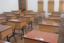 Toate școlile din țară vor fi închise în perioada 11 – 22 martie
