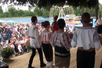 Sărbătoarea Comunei Cândești