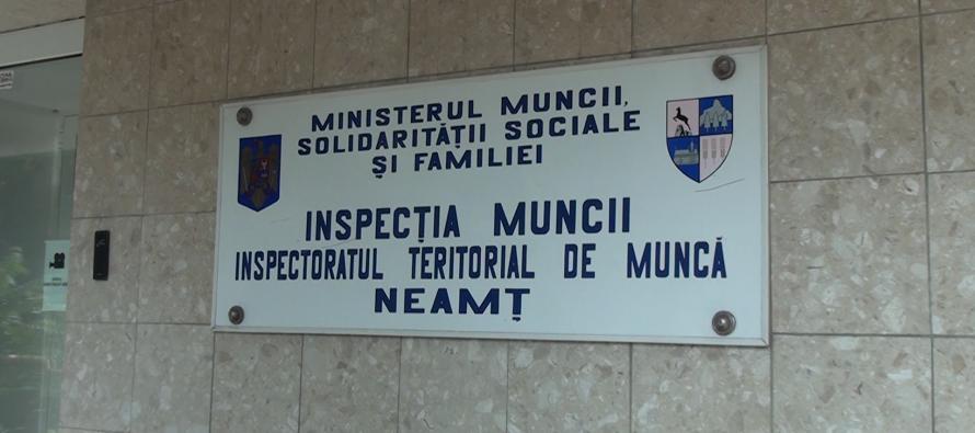 51 de amenzi aplicate de inspectorii ITM la 47 de angajatori