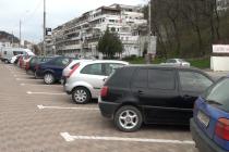 Licitație pentru parcări