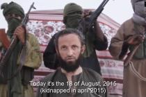 Mesaj disperat de la nemţeanul răpit de terorişti