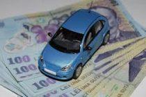 Taxa auto, recuperată în 5 ani