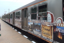 Trenurile au revenit în Gara Târgu Neamț