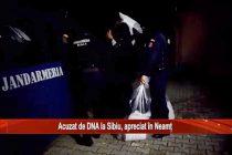Acuzat de DNA la Sibiu, apreciat în Neamț