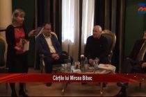 Cărţile lui Mircea Bibac