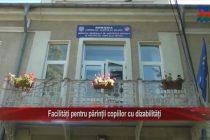 Facilitate pentru părinții copiilor cu dizabilități