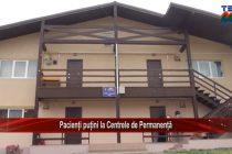 Pacienți puțini la Centrele de Permanență
