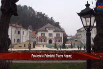 Proiectele Primăriei Piatra Neamţ