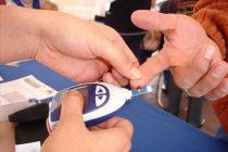 Campanie de informare si testare gratuita a glicemiei