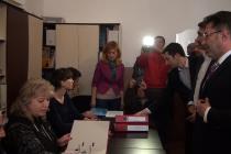Alianţa PSD-UNPR şi-a depus candidaturile