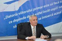 Andrei Ignat și-a lansat candidatura