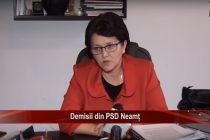 Demisii din PSD Neamţ