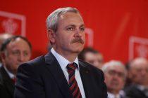 """""""PSD are nevoie de Liviu Dragnea, în funcția de președinte"""""""