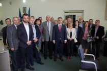 PNL Neamţ, candidaturi la BEJ